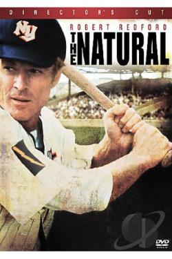 Natural DVD Cover Art
