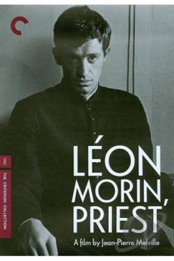 Leon Morin, Priest DVD Cover Art