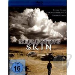 Reflecting Skin DVD Cover Art