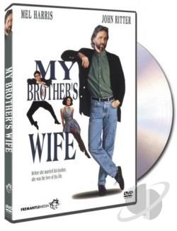 My Brother's Wife DVD Cover Art