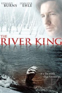 River King DVD Cover Art