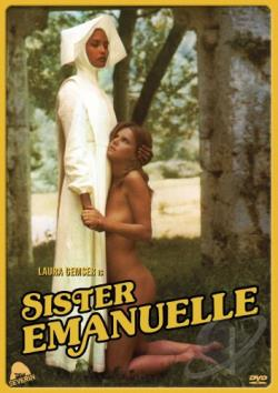 Sister Emanuelle DVD Cover Art