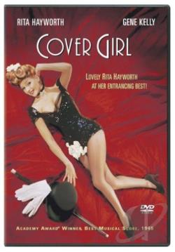 Cover Girl DVD Cover Art