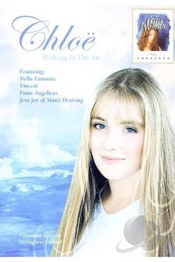 Celtic Woman/Chloe - Walking in the Air DVD Cover Art