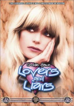 Lovers and Liars DVD Cover Art