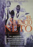 Silence of Neto DVD Cover Art