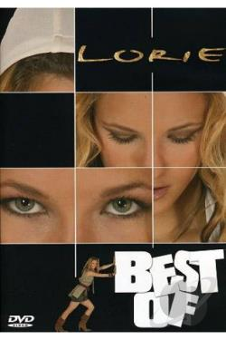 Lorie: Best of Lorie DVD Cover Art