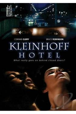 Kleinhoff Hotel DVD Cover Art