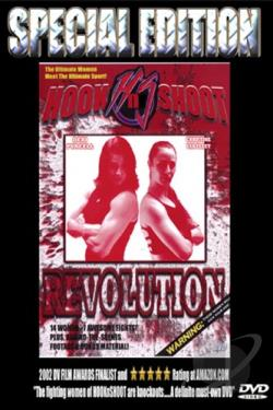 HooknShoot Revolution DVD Cover Art
