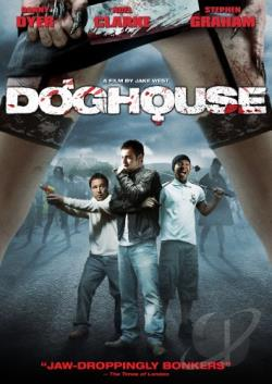 Doghouse DVD Cover Art