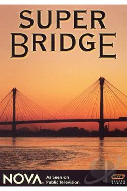 Nova - Super Bridge DVD Cover Art