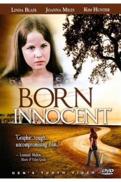 Born Innocent DVD Cover Art