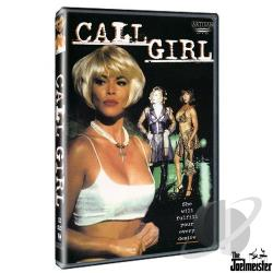 Call Girl DVD Cover Art