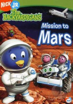 bo backyardigans mission to mars - photo #9