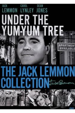 Under the Yum Yum Tree DVD Cover Art