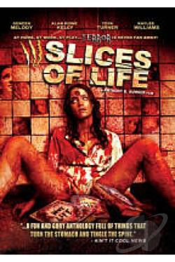 Slices of Life DVD Cover Art