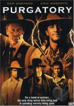 Purgatory DVD Cover Art