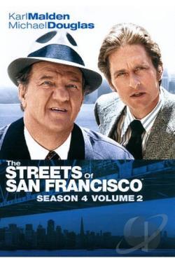 Streets of San Francisco: Season 4 movie