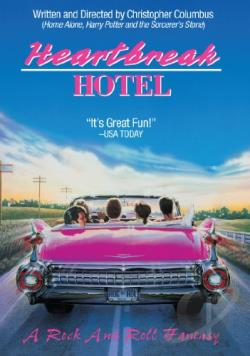 Heartbreak Hotel DVD Cover Art