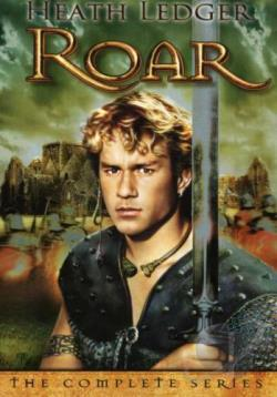 Roar - The Complete Series DVD Cover Art