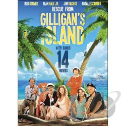 rescue from gilligans island with bonus 14 movies dvd movie