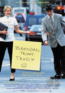 When Brendan Met Trudy TR Cover Art