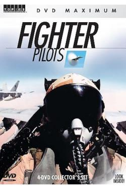 Fighter Pilots DVD Cover Art