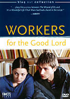 Workers For The Good Lord DVD Cover Art