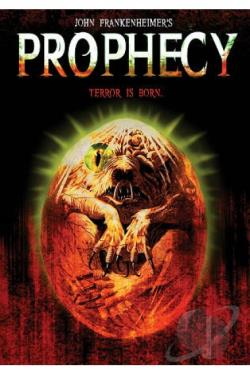 Prophecy DVD Cover Art
