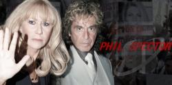 Phil Spector DVD Cover Art