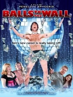 Balls to the Wall DVD Cover Art