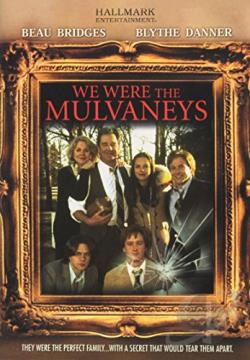 We Were The Mulvaneys DVD Cover Art