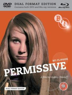 Permissive BRAY Cover Art