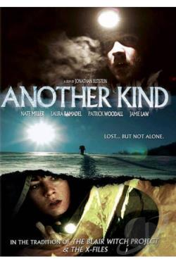 Another Kind DVD Cover Art