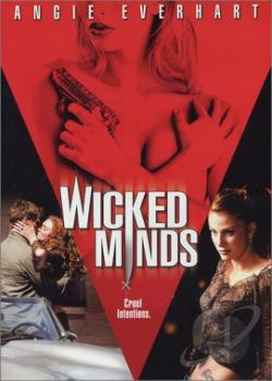 Wicked Minds DVD Cover Art