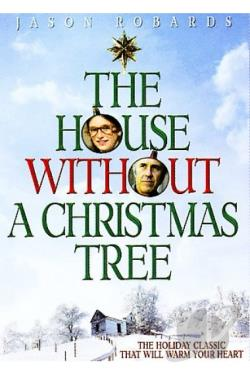 House Without a Christmas Tree DVD Cover Art