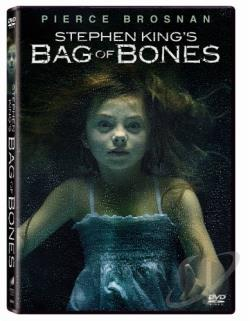 Bag of Bones DVD Cover Art
