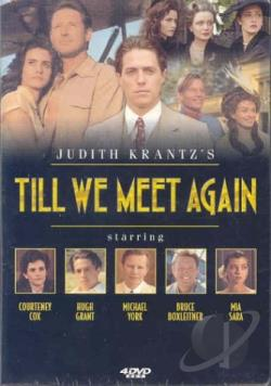 Till We Meet Again DVD Cover Art