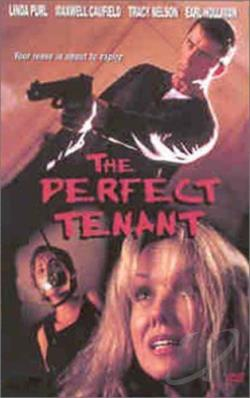 Perfect Tenant DVD Cover Art