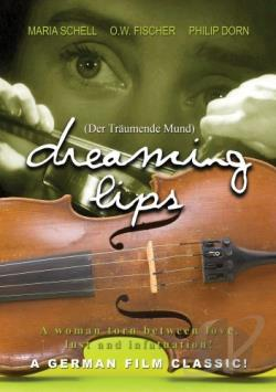 Dreaming Lips DVD Cover Art