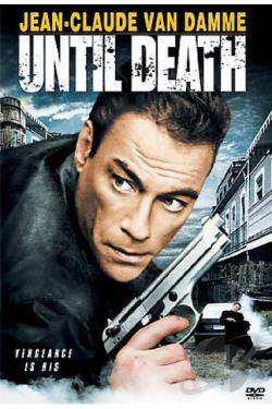 Until Death DVD Cover Art