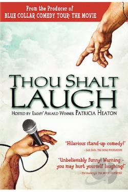 Thou Shalt Laugh movie