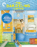 Darjeeling Limited BRAY Cover Art