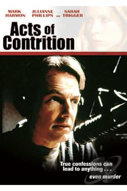 Acts of Contrition DVD Cover Art