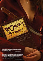 Women's Studies DVD Cover Art