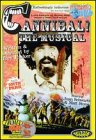 Cannibal! The Musical DVD Cover Art
