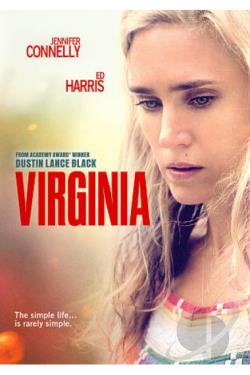 Virginia DVD Cover Art