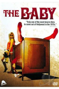 Baby DVD Cover Art