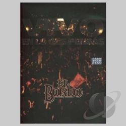 Bordo: Vivo en lo Que Pensas DVD Cover Art