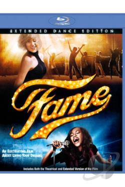 Fame BRAY Cover Art